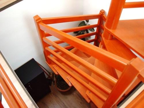 Constructii din lemn, mansarde din lemn simple